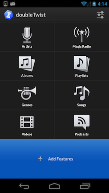 Help: How to activate a Magic Radio subscription