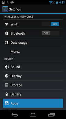 Help: How does doubleTwist Music Player locate music files?