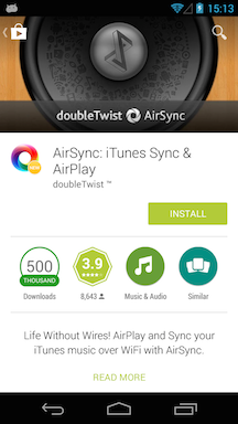How do you reinstall the Google Play Store?