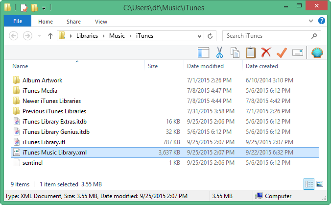 Help: doubleTwist is not importing information from iTunes correctly